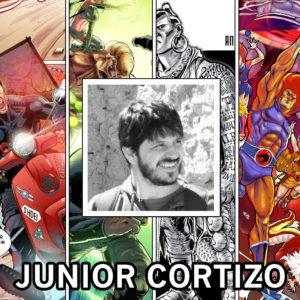 Junior Cortizo – Mesa 19